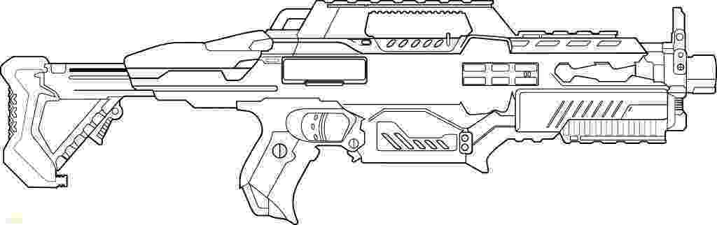 gun coloring pictures nerf gun coloring pages coloring pages for kids pictures gun coloring