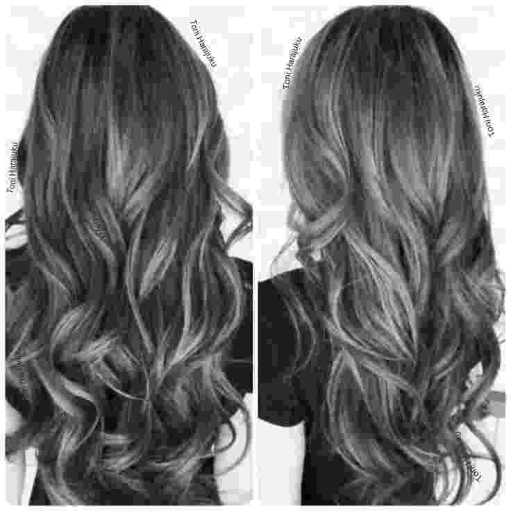 hair color ideas for covering gray hair more women are avoiding covering their gray houston color covering gray ideas hair hair for