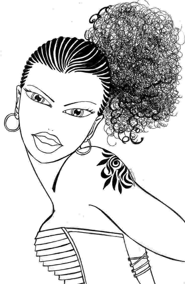 hairstyle coloring pages 17 best images about coloring pages on pinterest short coloring hairstyle pages
