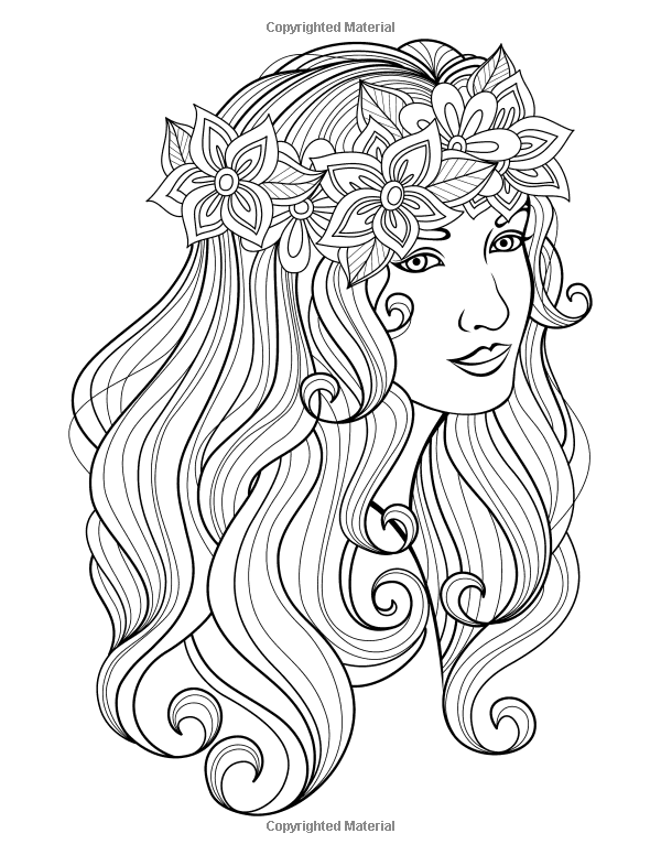 hairstyle coloring pages face hairstyle coloring pages print coloring pages coloring hairstyle