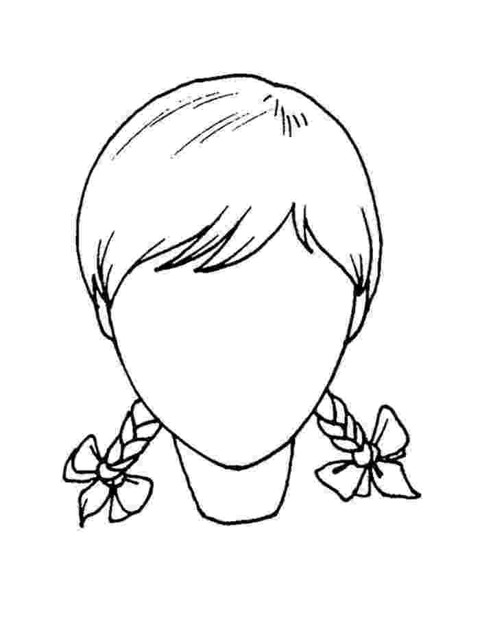 hairstyle coloring pages hairstyle coloring pages to download and print for free coloring hairstyle pages