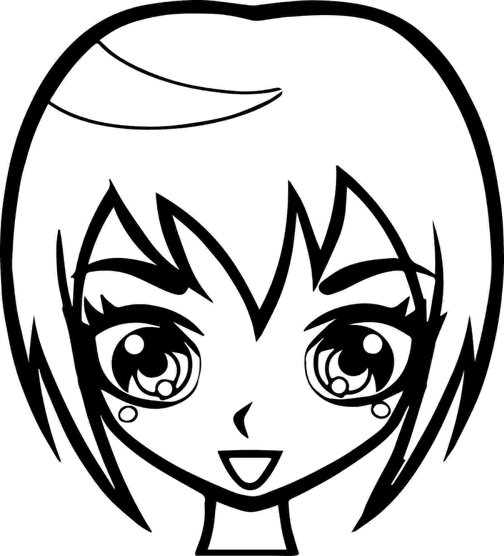 hairstyle coloring pages hairstyle with volume coloring page coloringcrewcom hairstyle pages coloring