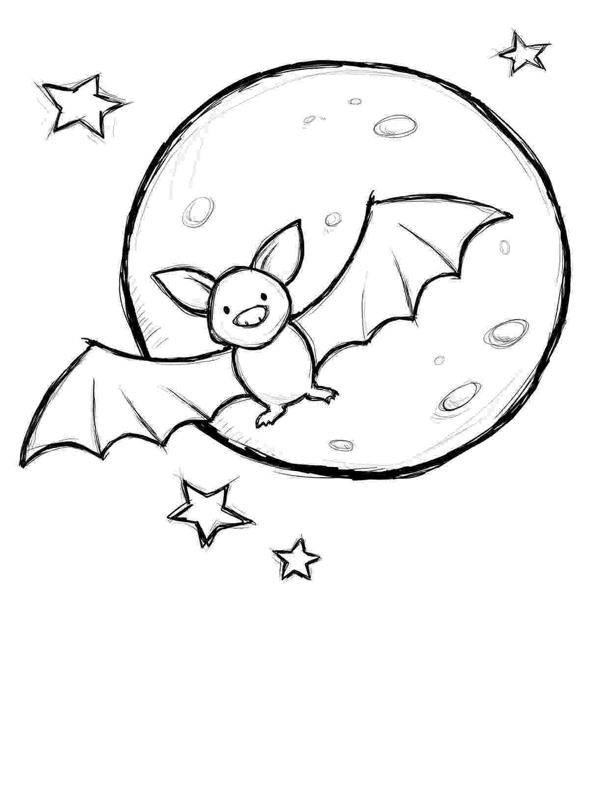 halloween bats coloring pages creatively christy halloween craft 4 halloween coloring pages coloring halloween bats
