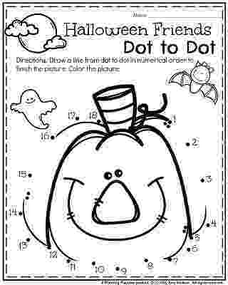 halloween coloring sheets for kindergarten halloween color by number worksheet educationcom coloring halloween for sheets kindergarten