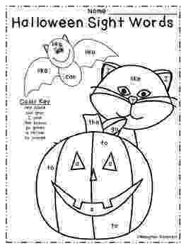 halloween coloring sheets for kindergarten halloween color by number worksheet educationcom kindergarten coloring halloween sheets for