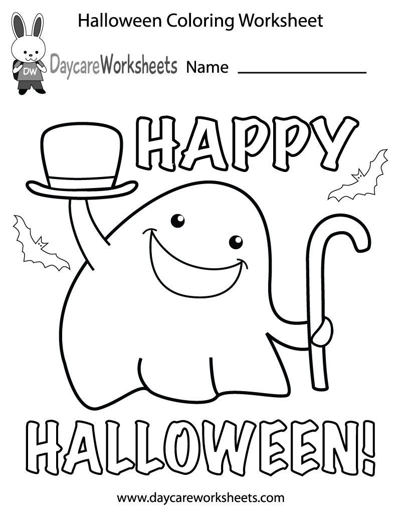 halloween coloring sheets for kindergarten halloween coloring pages these free printable preschool kindergarten for coloring sheets halloween