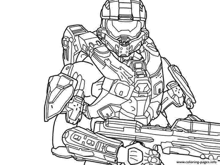 halo 5 free coloring pages 9 best halo 5 4 3 reach coloring pages images on pinterest coloring halo pages 5 free