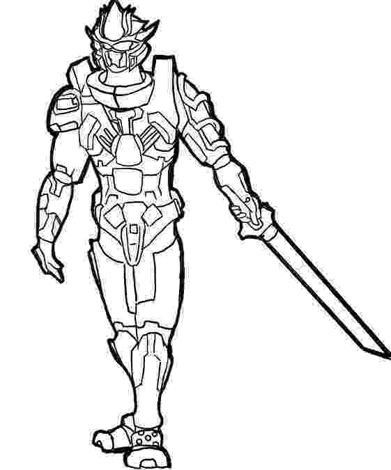 halo 5 free coloring pages halo coloring pages getcoloringpagescom free 5 coloring halo pages