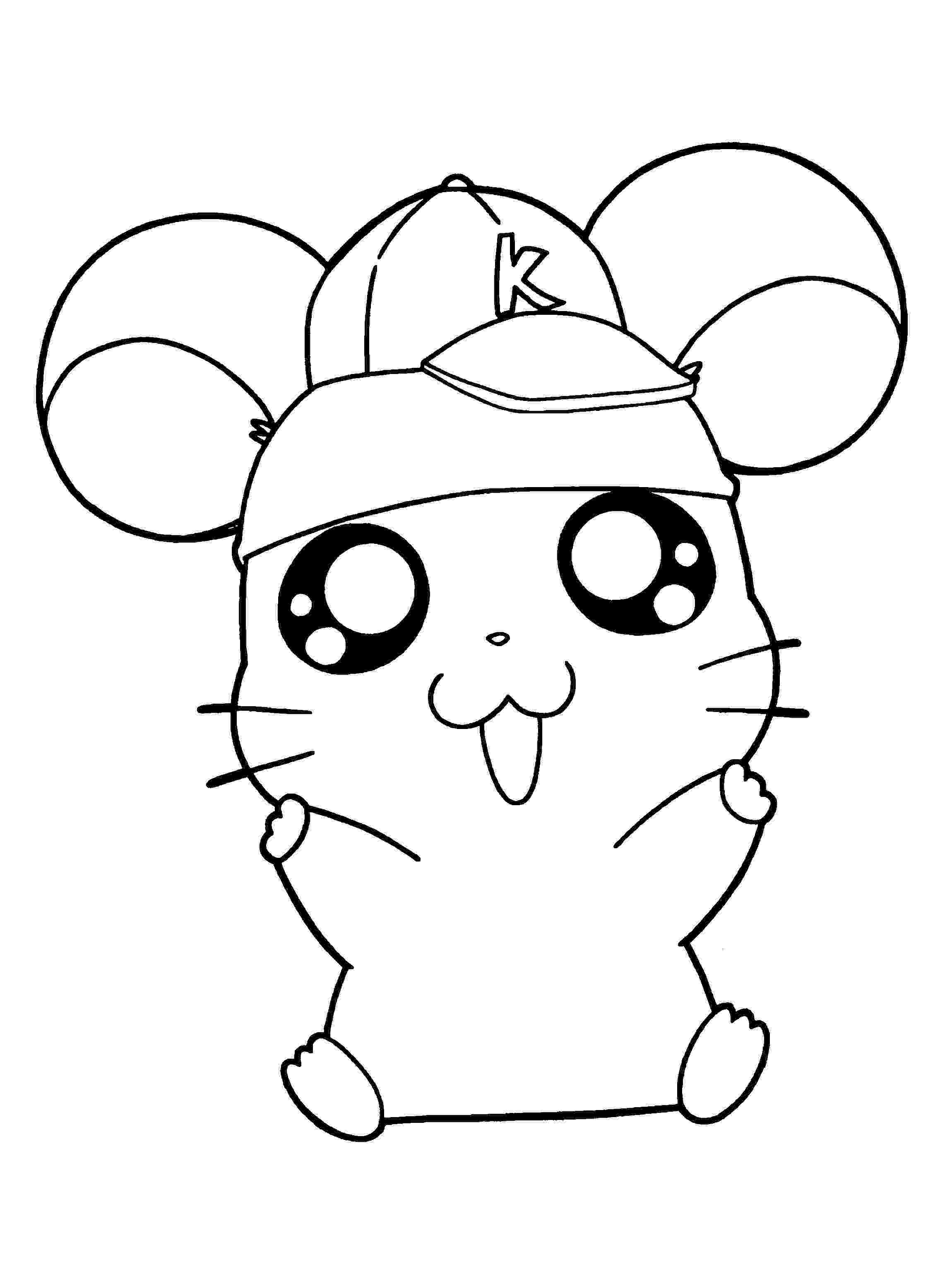 hamster colouring hamster printable coloring pages hamster colouring