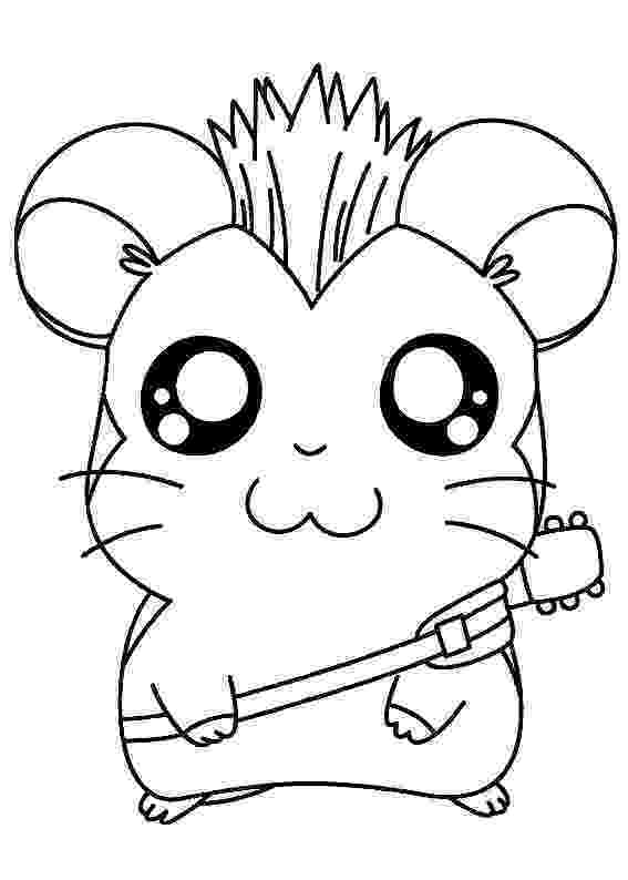 hamster colouring top 25 free printable hamster coloring pages online colouring hamster