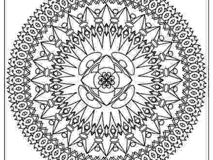 hard design coloring pages free printable abstract coloring pages for adults coloring design pages hard