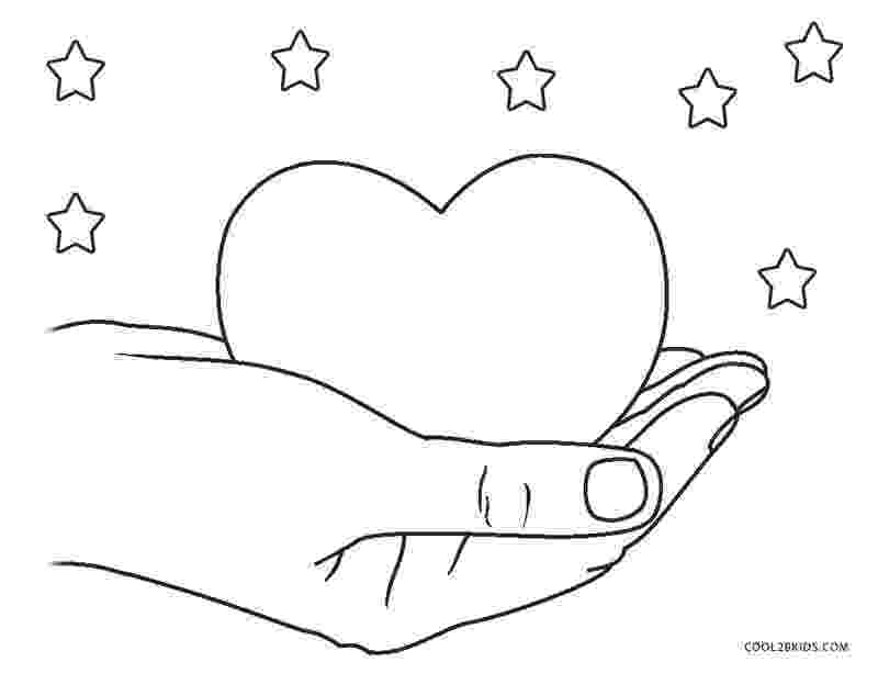 heart coloring pages free printable heart coloring pages for kids cool2bkids heart coloring pages 1 2