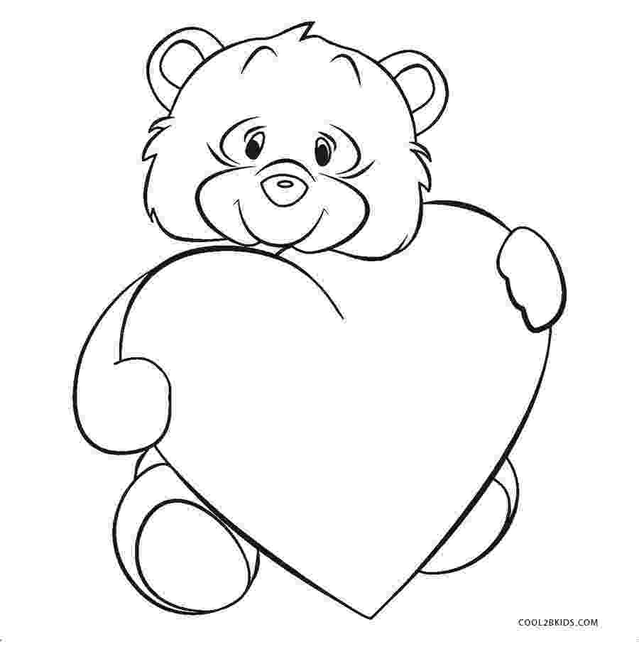 heart printable coloring pages free printable heart coloring pages for kids pages heart printable coloring