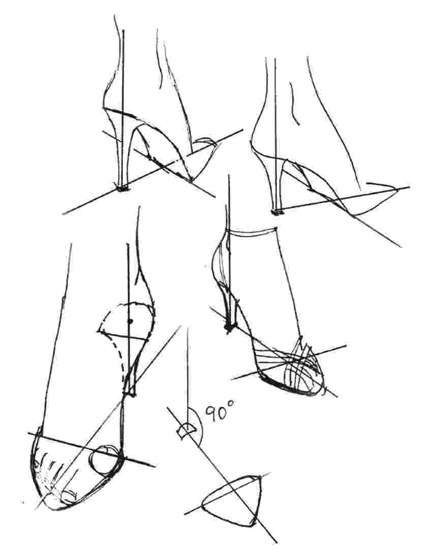 heels sketch drawing high heels justine limpus parish39s blog heels sketch
