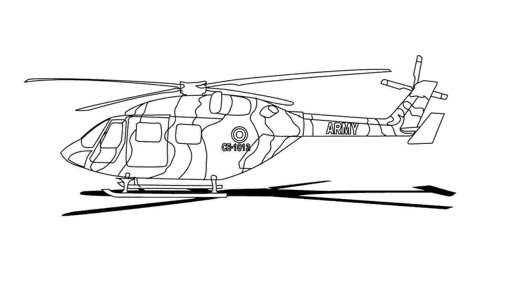 helicopter colouring free printable helicopter coloring pages for kids helicopter colouring 1 2