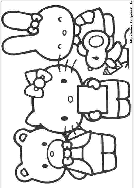 hello kitty fall coloring pages 17 best images about coloring pages on pinterest pages fall hello coloring kitty