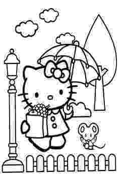 hello kitty fall coloring pages black and white black and white girl roller skating kids coloring pages fall hello kitty