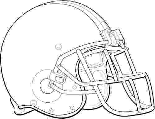 helmet coloring pages cartoon football helmet drawing at getdrawingscom free pages helmet coloring