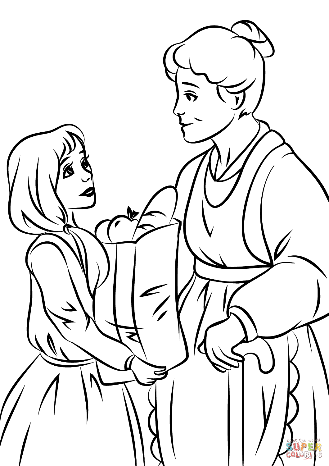 helping coloring page helpful child coloring page crayon action coloring pages coloring helping page