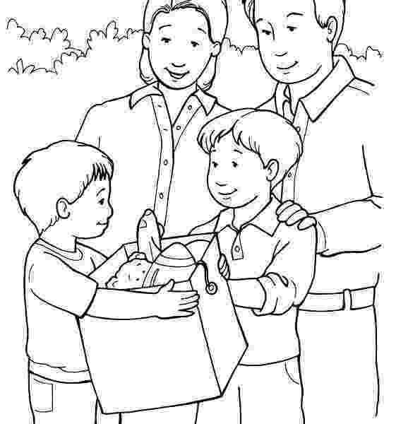 helping coloring page helping others coloring page free printable coloring pages page helping coloring