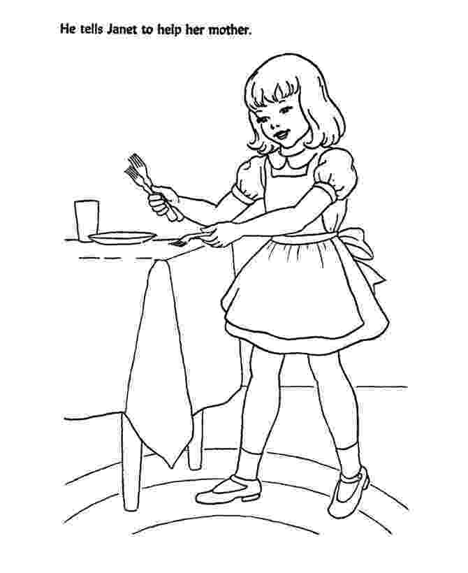 helping coloring pages friends helping friends coloring page free printable pages helping coloring