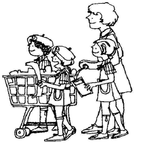 helping coloring pages helping others drawing at getdrawingscom free for helping pages coloring