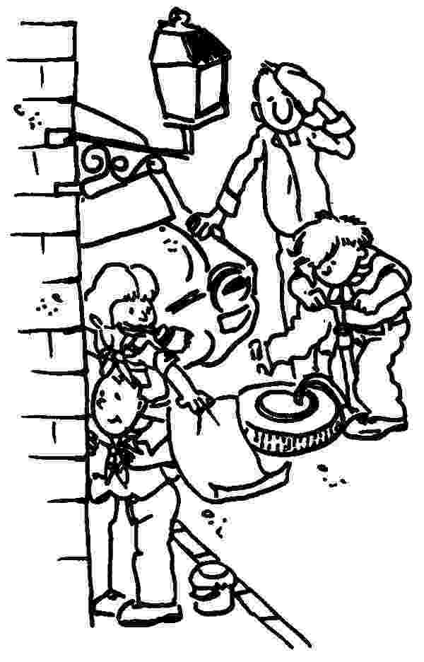 helping coloring pages helping others with friends coloring pages coloring sky coloring helping pages
