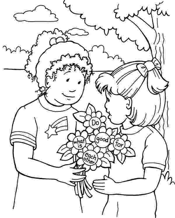 helping coloring pages islamicgreetingsorg helping coloring pages