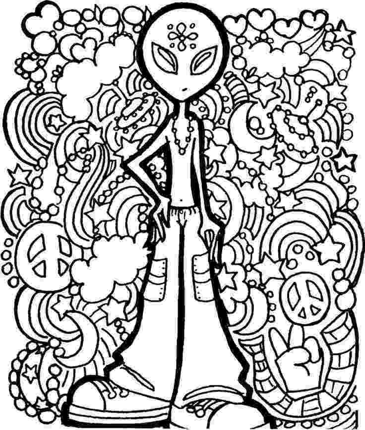 hippie coloring sheets depositphotos147710315l 2015 hippie coloring sheets