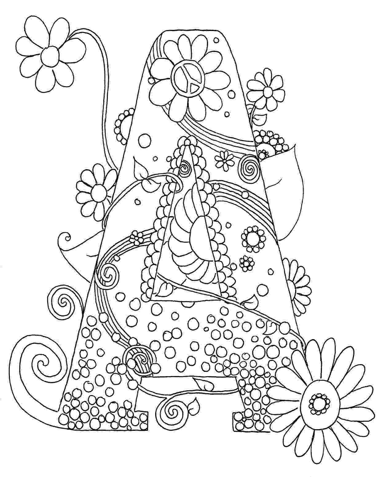 hippie coloring sheets free coloring pages for adults 8 funky pictures from sheets coloring hippie 1 1