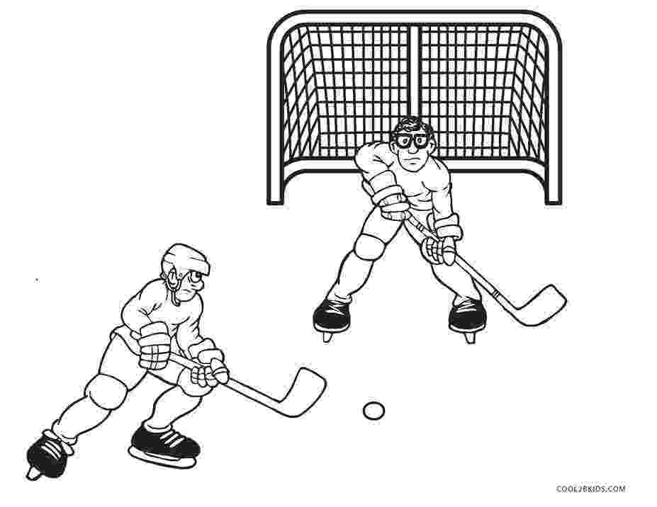 hockey coloring page hockey coloring pages getcoloringpagescom coloring page hockey