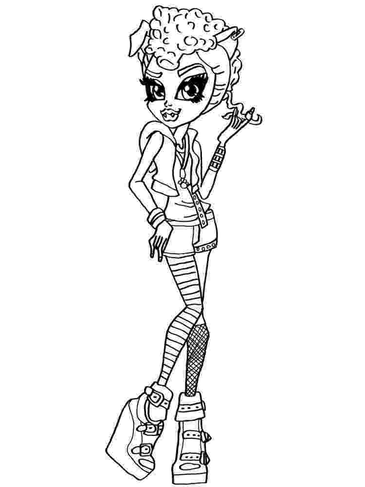 howleen wolf coloring pages howleen wolf coloring pages free printable howleen wolf pages coloring wolf howleen