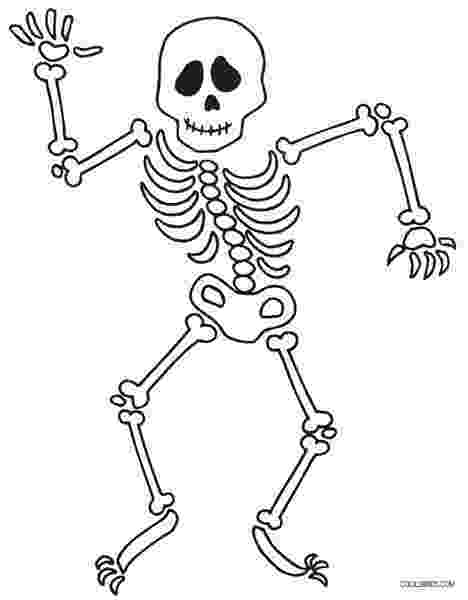 human skeleton coloring page skeleton coloring pages skeleton printable coloring pages page human coloring skeleton