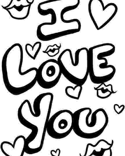i love you coloring pages printable quoti love you quot coloring pages gtgt disney coloring pages pages coloring you printable love i