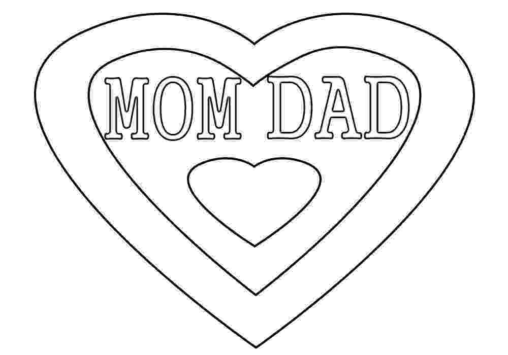 i love you mom and dad pictures i love mom and dad coloring pages coloring home pictures i love dad and mom you