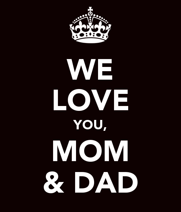 i love you mom and dad pictures i love you mum and dad coloring coloring page mom pictures and you dad love i