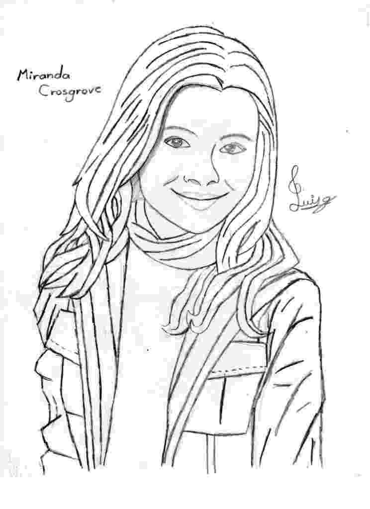 icarly pictures to print carly icarly coloring pages coloring pages icarly to pictures print