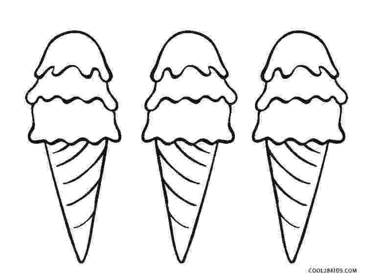 ice cream cone coloring page free printable ice cream coloring pages for kids cool2bkids coloring cream ice cone page