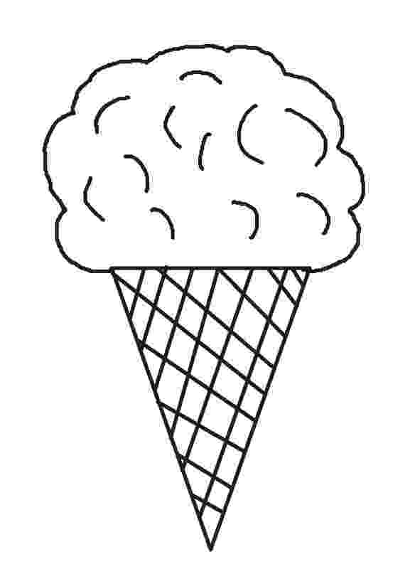 ice cream cone coloring page free printable ice cream coloring pages for kids cream coloring cone page ice