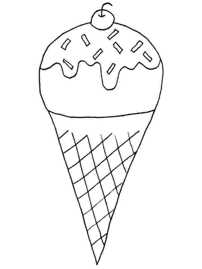 ice cream cone coloring page ice cream coloring pages free download on clipartmag coloring cream page cone ice