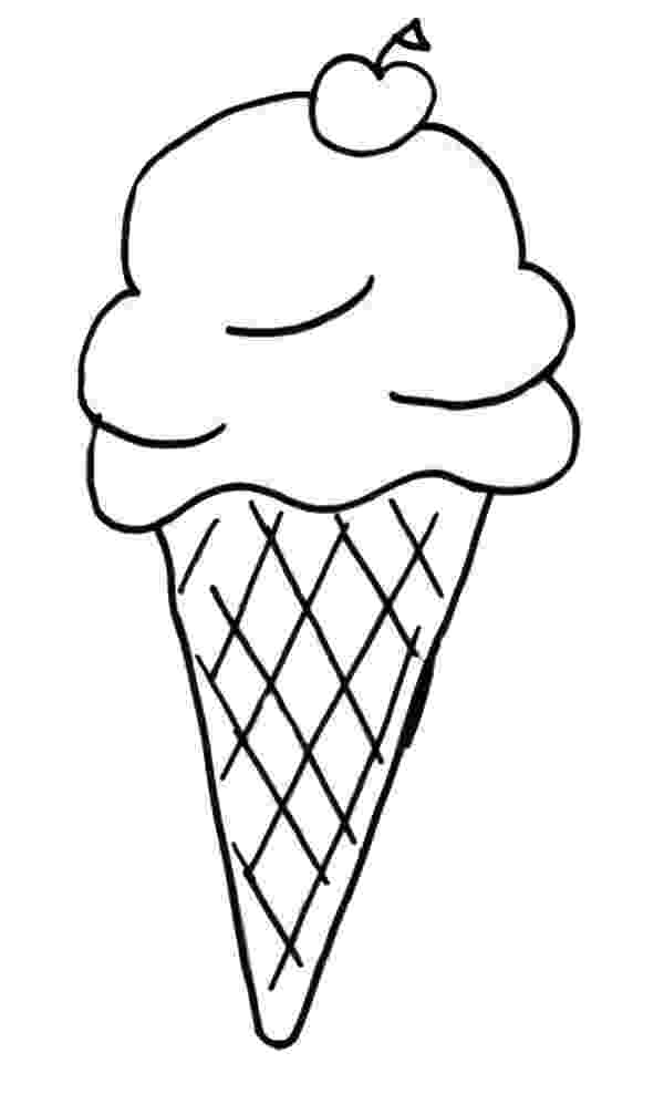 ice cream cone coloring page mickey mouse ice cream coloring pages coloring home coloring cone ice cream page