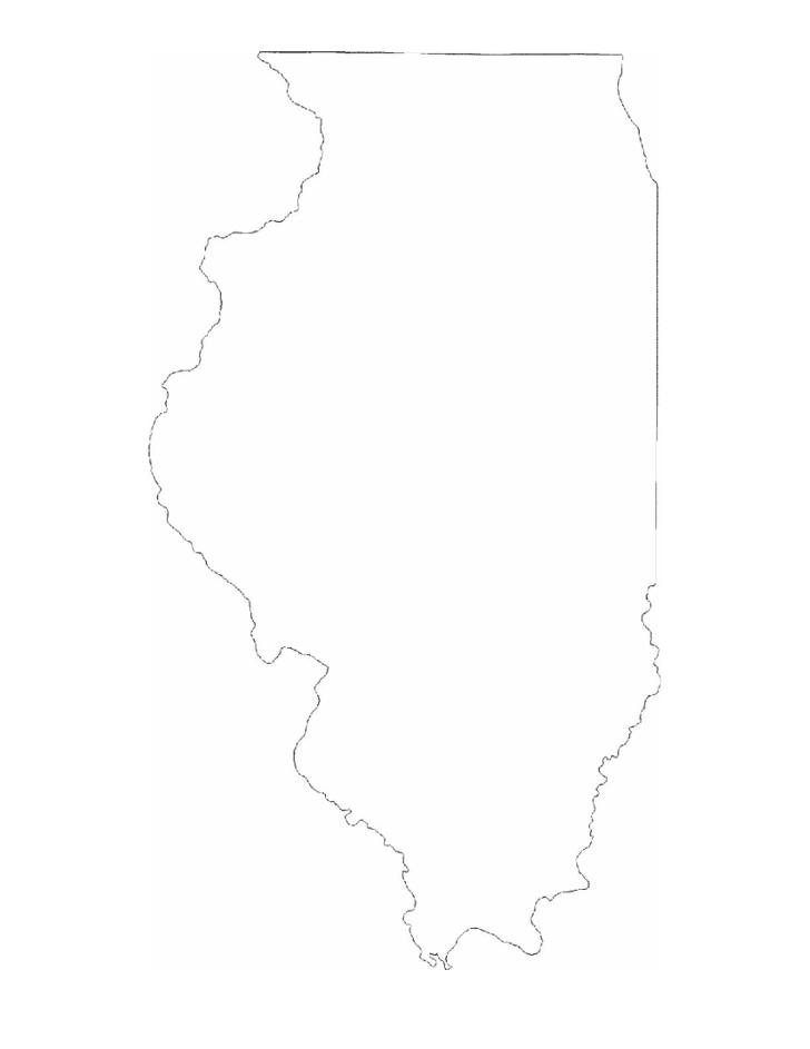 illinois state bird michigan state flower coloring page free printable bird state illinois