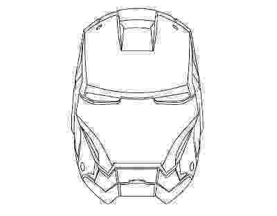 imagenes de iron man para colorear dibujo para colorear de iron man mark xliii sketch colorear man iron imagenes de para