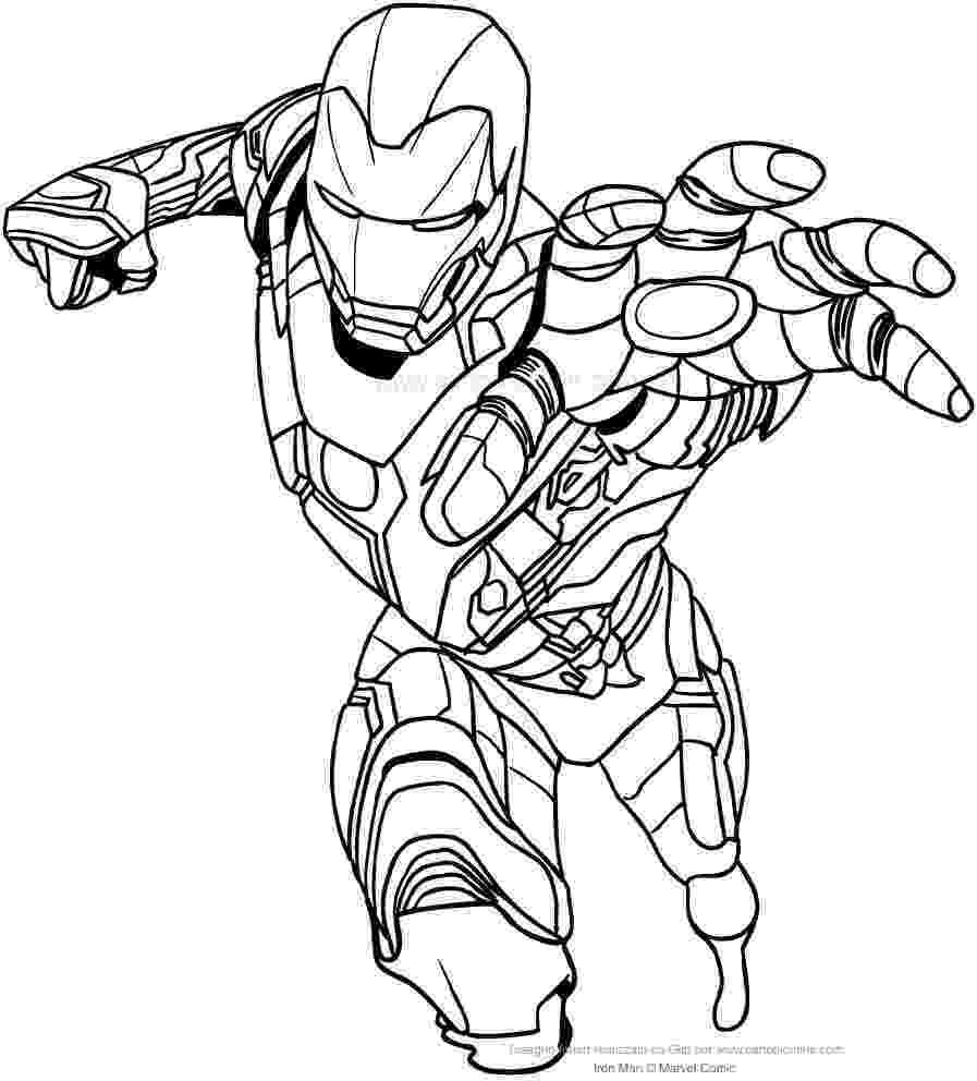 imagenes de iron man para colorear imagenes de iron man endgame para dibujar dibujo de iron de para colorear man iron imagenes