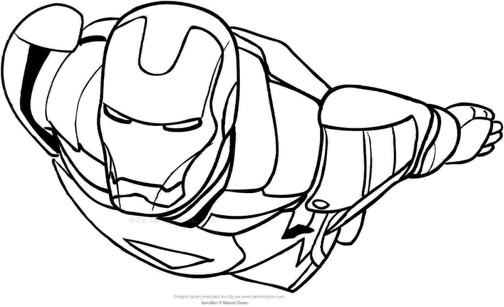 imagenes de iron man para colorear iron man mask coloring pages getcoloringpagescom sketch colorear iron imagenes de para man