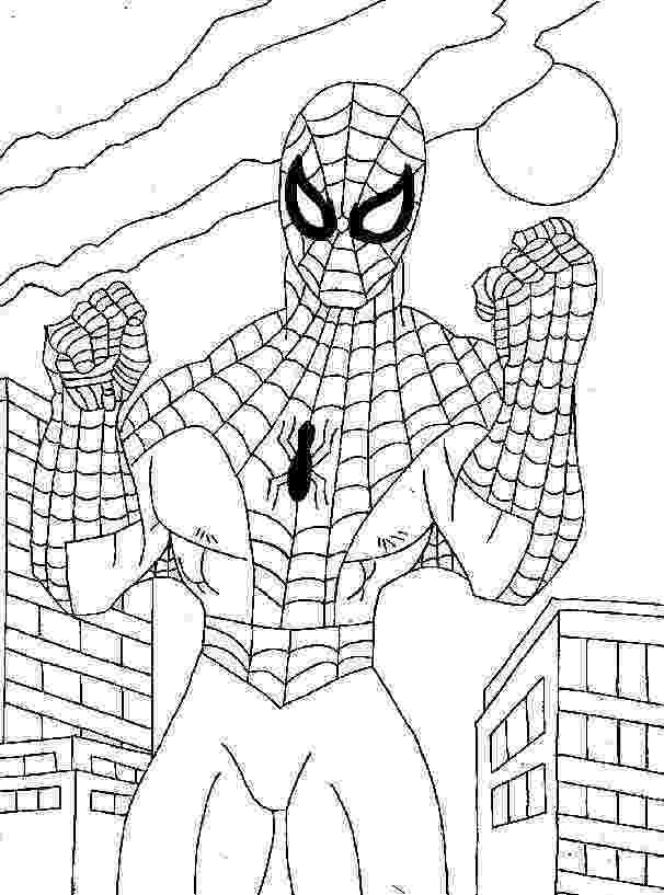 imagens do homem aranha para colorir colorir imagens desenhos para colorir homem aranha aranha para imagens colorir do homem