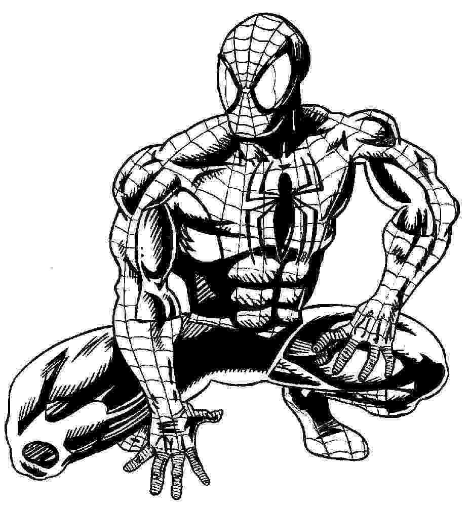 imagens do homem aranha para colorir desenhos do homem aranha para colorir desenhos para do imagens aranha colorir homem para