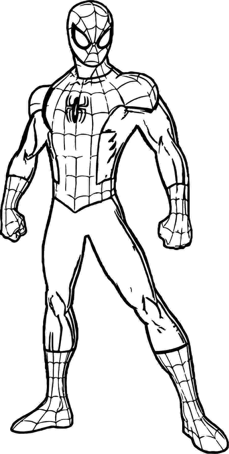 imagens do homem aranha para colorir desenhos do homem aranha para imprimir e colorir fichas para imagens do homem colorir aranha