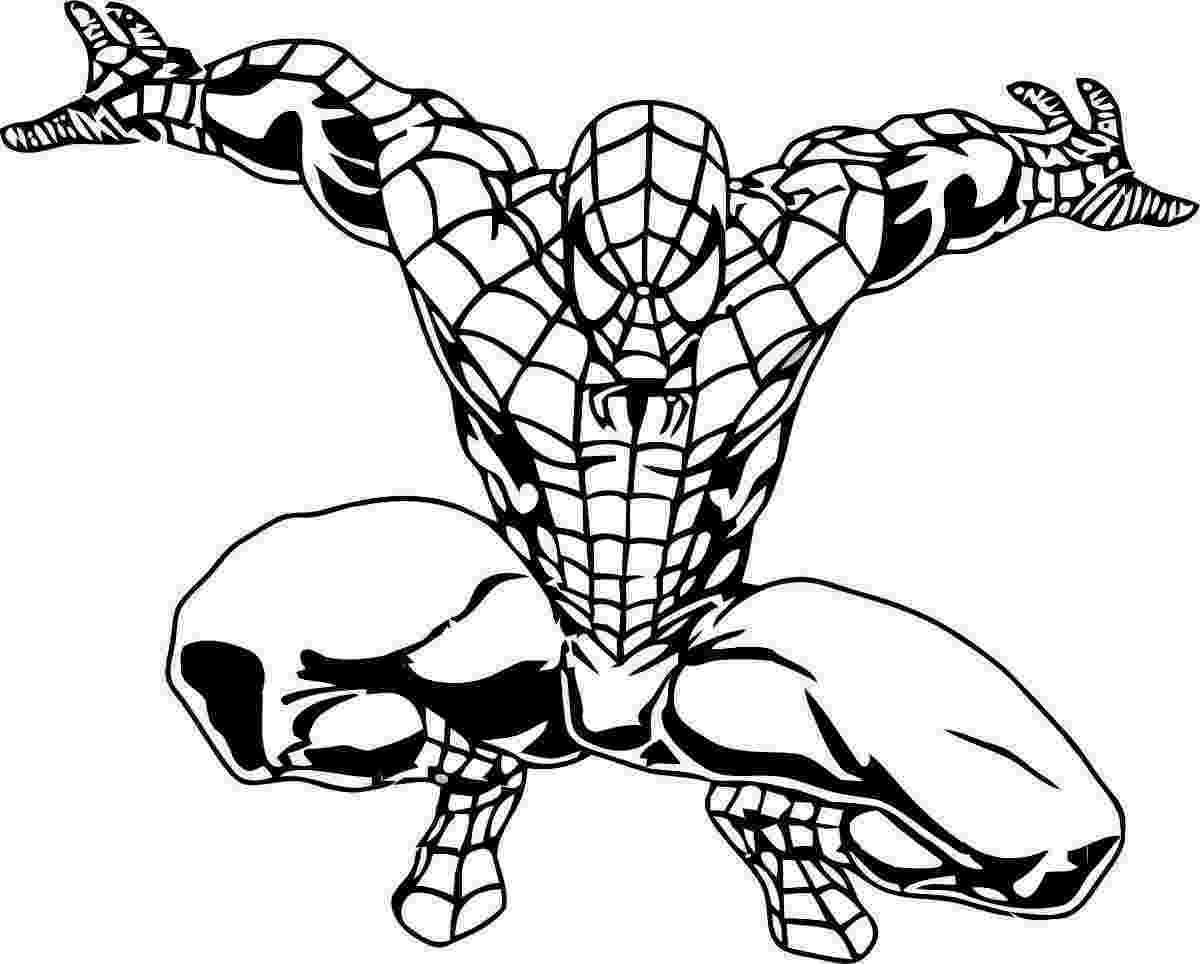 imagens do homem aranha para colorir spiderman coloring pages spiderman coloring pages coloring do imagens para homem aranha colorir