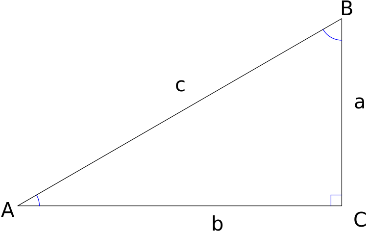 images of right angled triangle how is the hypotenuse the longest side of any right angled images of right triangle